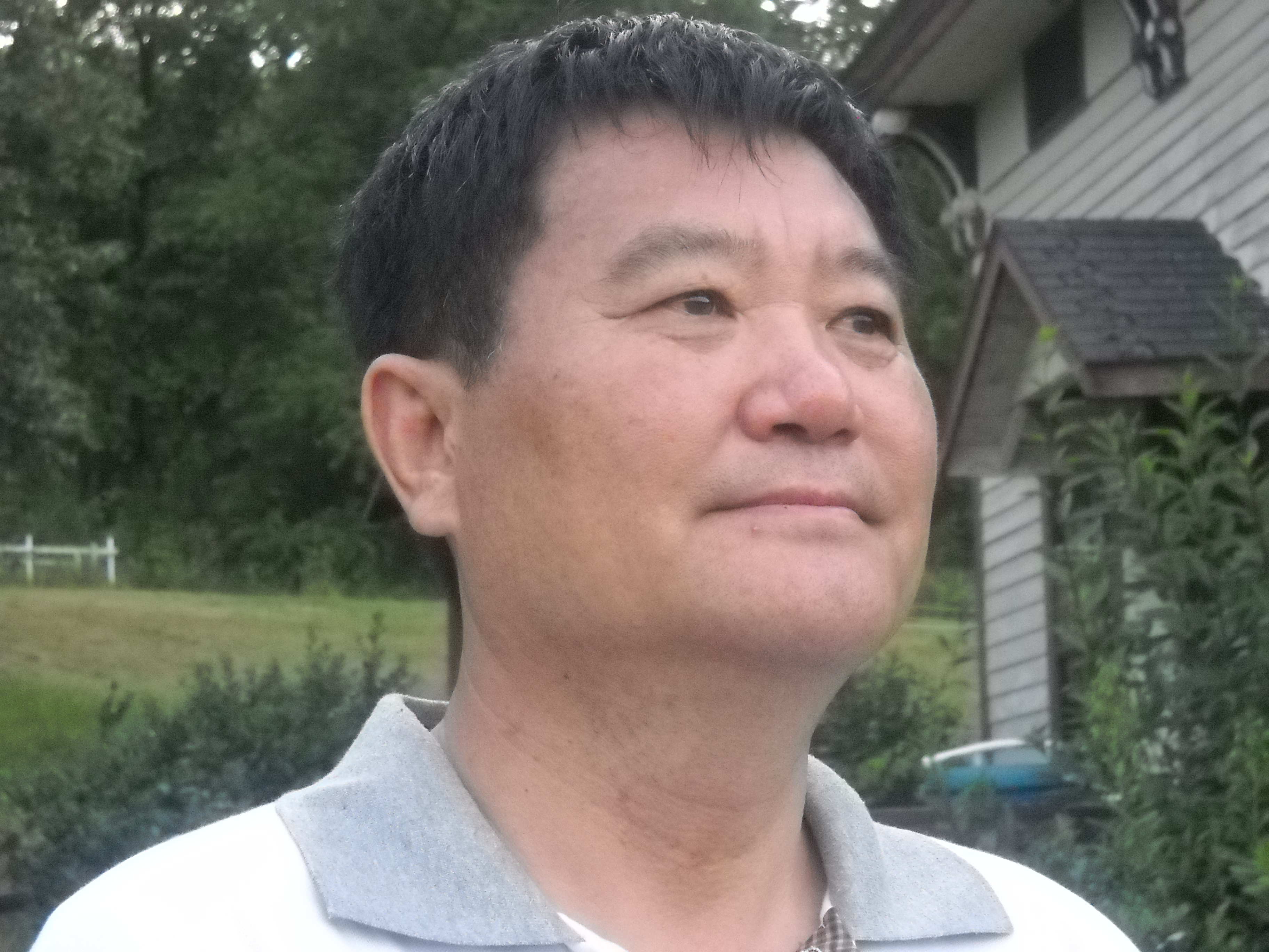 Yi Ping
