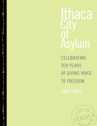 Cover, Ten Year Report