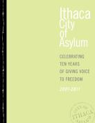 Cover, Ten Year Report