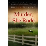 mystery by Holly Menino